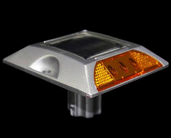 Đèn chỉ dẫn giao thông âm sàn NLMT HG-BL34