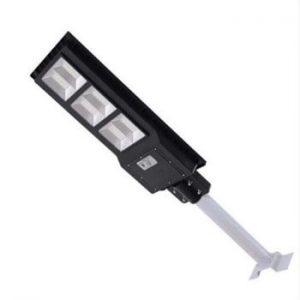 Đèn đường năng lượng mặt trời liền thể 150w