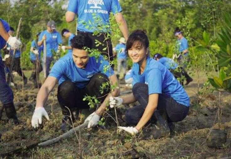 Làm gì để bảo vệ môi trường sống không bị ô nhiễm